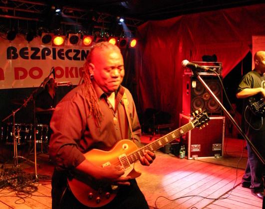 Festiwal Blues Express 2004