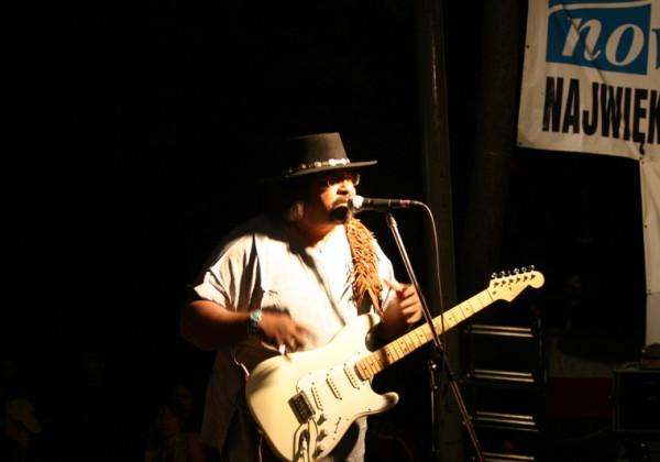 Festiwal Blues Express 2006