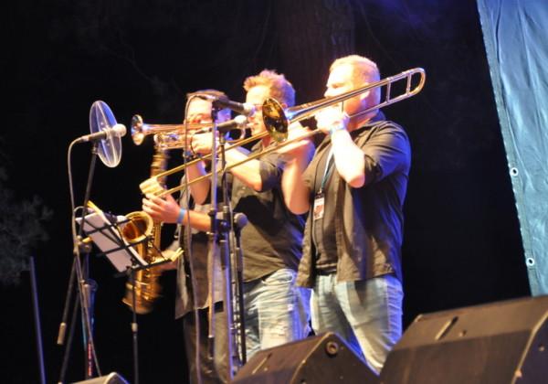 Festiwal Blues Express 2011
