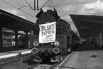 XVIII Festiwal Blues Express 2010