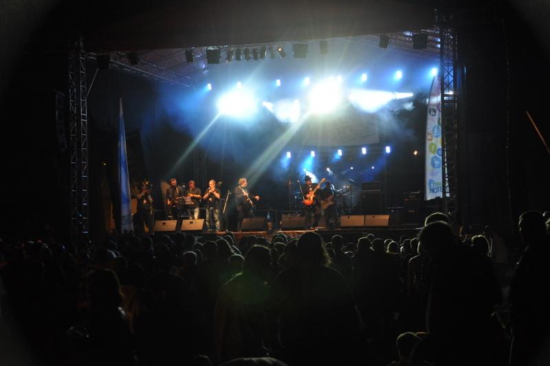 Blues Express 2011 – 1