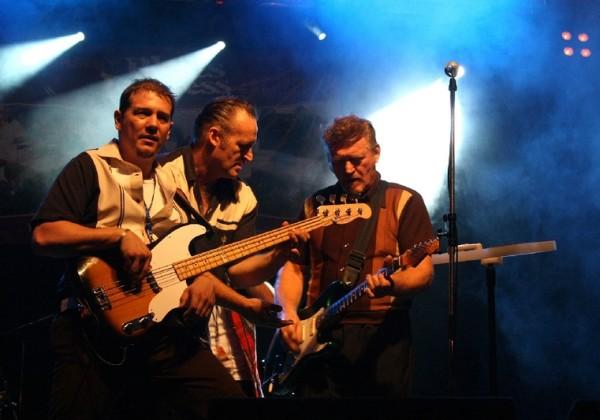 Festiwal Blues Express 2009