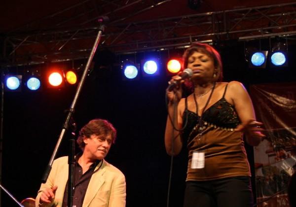 Festiwal Blues Express 2007